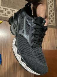 Mizuno wave creation waveknit 42