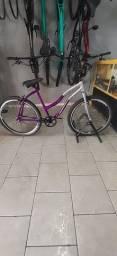 Promoção.  Bicicleta aro 26 nova