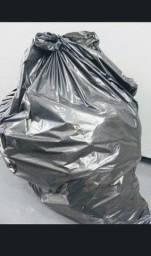 Sacos P/ Lixo 100 L. 100 Unid. R$ 35,00