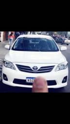 Título do anúncio: Toyota Corolla  2013