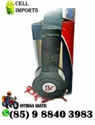 Headphone Yara Com Entrega Grátis