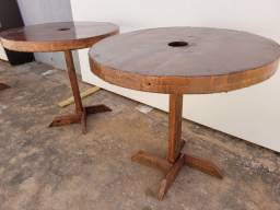Mesas à venda