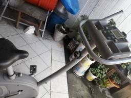 Bicicleta Ergométrica Caloi Premium CLB 30