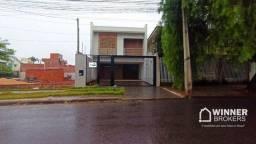 Sobrado com 3 dormitórios à venda, 171 m² por R$ 700.000,00 - Jardim Canadá - Maringá/PR