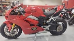 Título do anúncio: Ducati Panigale V4s