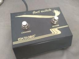 Foot Switch Meteoro