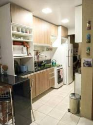 Casa com 2 dormitórios à venda, 100 m² por R$ 220.000 - Três Vendas - Pelotas/RS