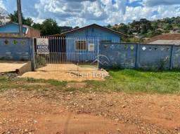 Terreno à venda com 2 dormitórios em Nucleo santa paula velha, Ponta grossa cod:3726
