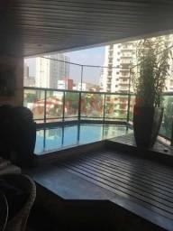 Apartamento com 4 dormitórios à venda, 306 m² por R$ 1.900.000,00 - Santana - São Paulo/SP