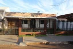Casa para locação na Vila Pioneiro