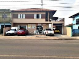 Casa à venda com 5 dormitórios em Jardim novo horizonte, Carambei cod:2491