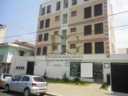 Apartamento para alugar com 1 dormitórios em Centro, Pocos de caldas cod:L01901