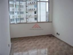 Apartamento 2 quartos centro Niterói aluga.