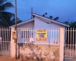 Casa para Venda em Várzea Grande, Jd. Imperial, 3 dormitórios, 1 suíte, 2 banheiros, 2 vag