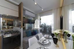 Apartamento à venda com 1 dormitórios em Ferreira, São paulo cod:AP21430_MPV