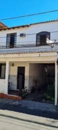 Casa em Condomínio para Venda em Nova Iguaçu, Rancho novo, 4 dormitórios, 2 banheiros, 2 v