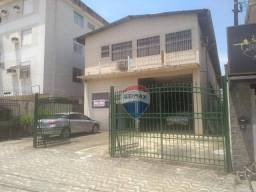 Título do anúncio: Galpão para alugar, 1092 m² por R$ 30.000,00/ano - Jardim Independência - São Vicente/SP