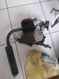 Motor 80cc - 6meses de uso