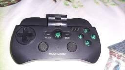Controle de jogos para celular bluetooth