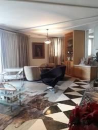 Apartamento à venda com 4 dormitórios em Funcionários, Belo horizonte cod:19697