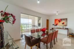 Apartamento à venda com 4 dormitórios em Ouro preto, Belo horizonte cod:277084