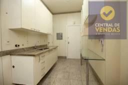Apartamento à venda com 3 dormitórios em Lourdes, Belo horizonte cod:332