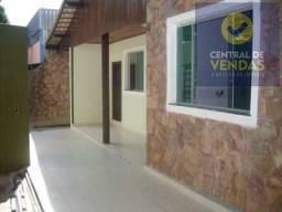 Casa à venda com 3 dormitórios em Rio branco, Belo horizonte cod:155