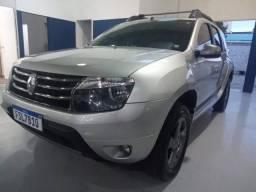 DUSTER 2013/2014 2.0 DYNAMIQUE 4X2 16V FLEX 4P AUTOMÁTICO