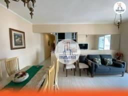 Apartamento à venda, 91 m² por R$ 560.000,00 - Caiçara - Praia Grande/SP