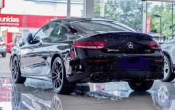 MERCEDES-BENZ AMG C43 COUPE 4MATIC