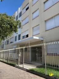Apartamento para alugar, 37 m² por R$ 650,00/mês - Centro - Pelotas/RS