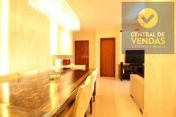 Apartamento à venda com 3 dormitórios em Lourdes, Belo horizonte cod:135
