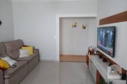 Casa à venda com 4 dormitórios em Alto caiçaras, Belo horizonte cod:277111