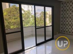 Apartamento para alugar com 4 dormitórios em Vila andrade, São paulo cod:8724