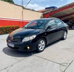 Corolla XEI 2009 Automático Extra