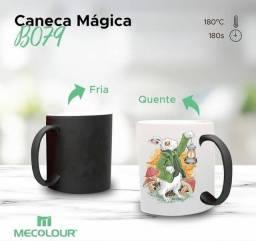 ArtCanecas Magic Hearth Personalizadas