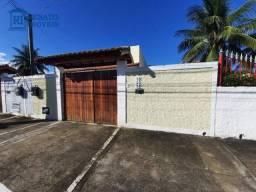Casa com 2 dormitórios para alugar por R$ 1.550,00/mês - Parque Eldorado - Maricá/RJ