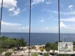 Edifício Barra do Rio Negro, 4 suítes, 3 vagas de garagem, 186m2