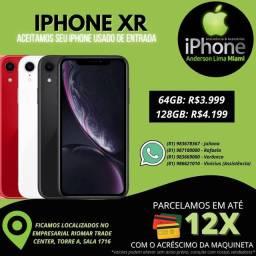 XR 128GB  , Lacrado