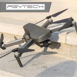 Drone sg908 guinbal 3 eixo 4k gps