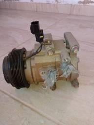 Compressor do HB20