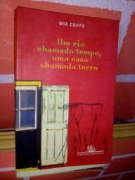 UM RIO CHAMADO TEMPO,UMA CASA CHAMADA TERRA