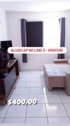 Alugo Apt Altos - Lino 3