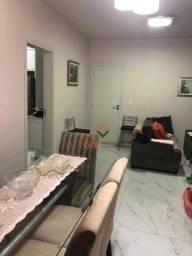 Apartamento com 4 dormitórios à venda, 108 m² por R$ 500.000 - Balneário - Florianópolis/S