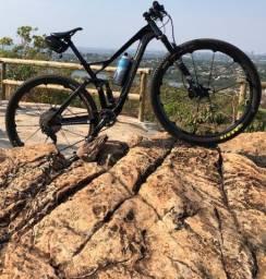 Bicicleta Mountain Bike Full MTB Oportunidade Unica!!!