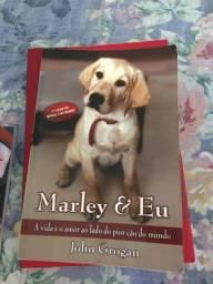 Livro ?Marley e eu?
