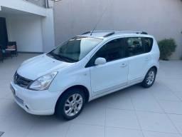 Nissan Livina 2012-2103 Aut