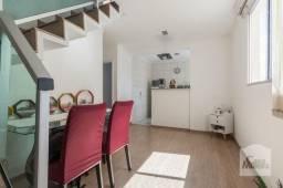 Título do anúncio: Apartamento à venda com 2 dormitórios em Havaí, Belo horizonte cod:343025