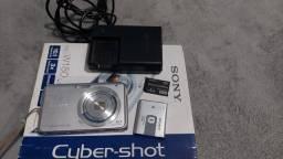Câmera Sony DSC-W180