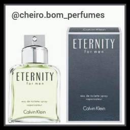 Perfume Masculino Eternity